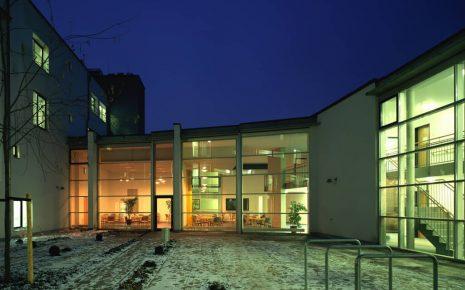 Theodor-Fliedner-Haus