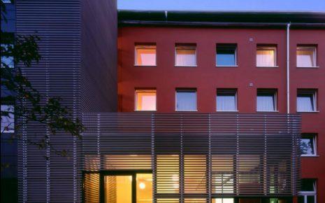 Bodelschwing-Haus