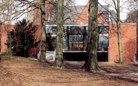 Gemeindehaus Hamburg Blankenese