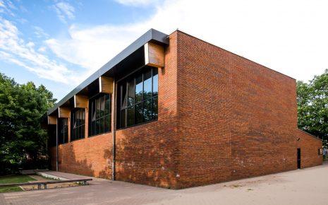 Sporthalle Grundschule Bonhoefferstraße