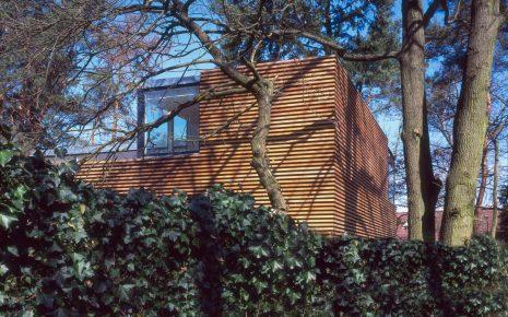 Wohnhaus Hempbarg