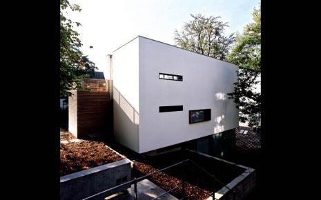 Wohnhaus Baurs Weg