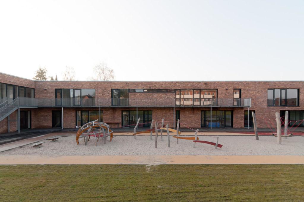 Familienzentrum Hamburg